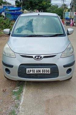 2008 Hyundai i10 Magna 1.1 MT for sale in Hyderabad
