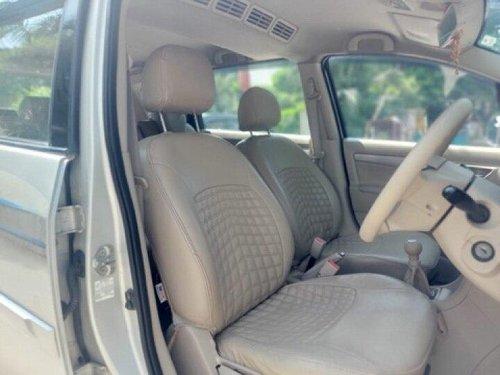 Maruti Suzuki Ertiga SHVS VDI 2017 MT for sale in New Delhi