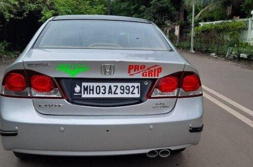 2011 Honda Civic 1.8 V MT for sale in Mumbai