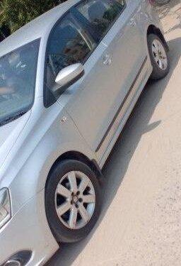 2011 Volkswagen Vento Petrol Highline MT for sale in Gurgaon