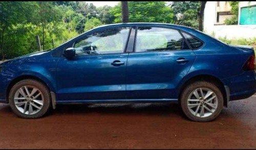 Skoda Rapid 1.5 TDI Style 2018 MT for sale in Bangalore