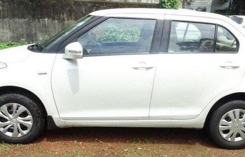 Maruti Swift Dzire VDI 2012 MT for sale in Kolkata