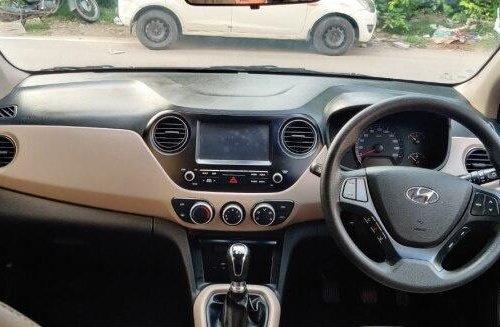 Hyundai Xcent 1.2 CRDi SX 2018 MT for sale in Jaipur