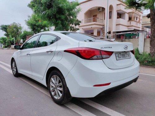 Hyundai Elantra CRDi SX 2015 MT for sale in Ahmedabad