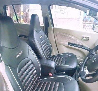 Used 2016 Maruti Suzuki Celerio ZXI AT for sale in Bangalore