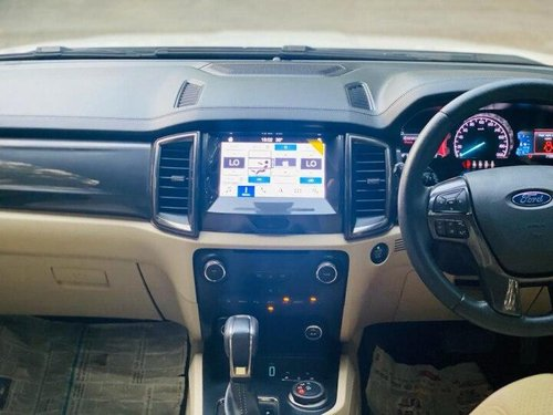 Used 2019 Ford Endeavour 3.2 Titanium AT 4X4 for sale in New Delhi