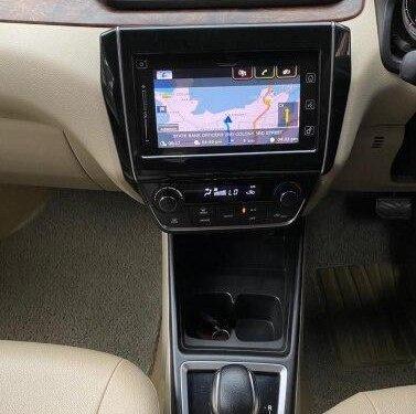 2017 Maruti Suzuki Swift Dzire AT for sale in Madurai