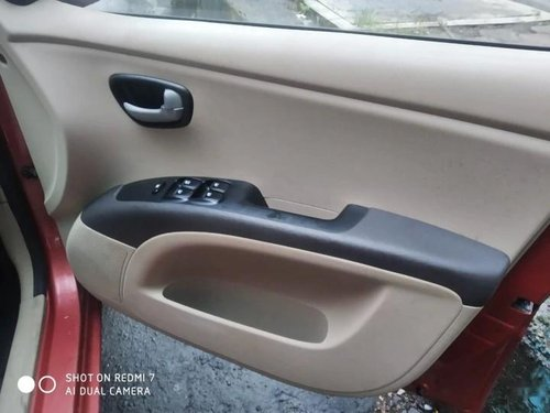 Used Hyundai i10 Magna 1.2 2008 MT for sale in Thane
