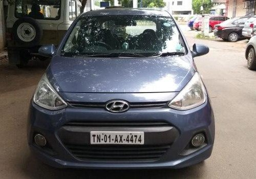 Used 2014 Hyundai Grand i10 Magna MT for sale in Chennai
