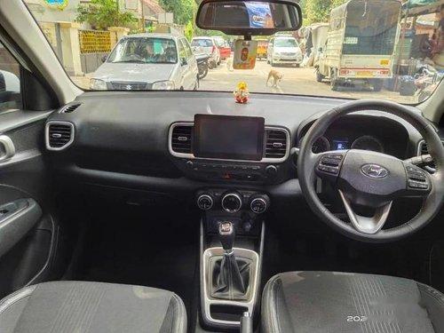 Hyundai Venue 2019 MT for sale in Pune