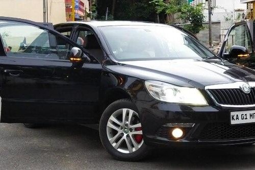 2012 Skoda Laura RS MT for sale in Bangalore