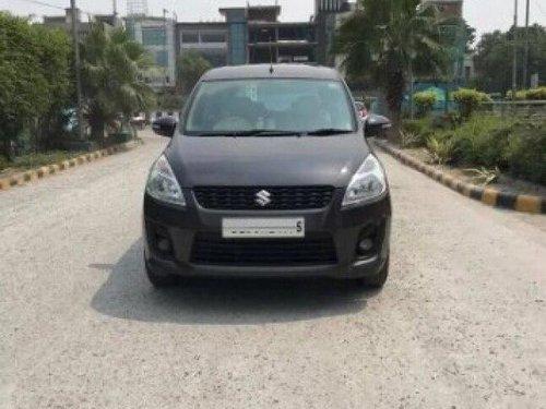 Used Maruti Suzuki Ertiga VXI 2015 MT for sale in New Delhi