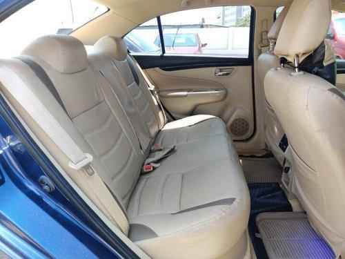 Used 2017 Maruti Suzuki Ciaz Sigma MT for sale in Chennai