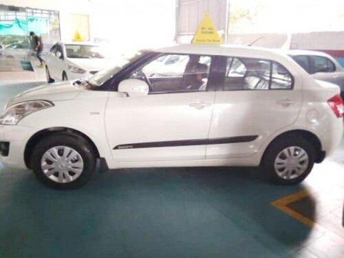 Maruti Suzuki Swift Dzire 2012 MT for sale in Indore