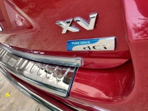 2015 Nissan Terrano XV 110 PS MT for sale in Bangalore