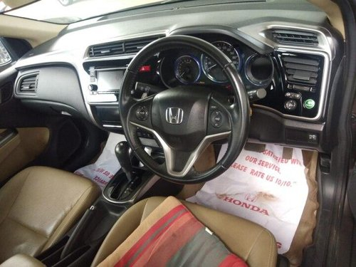 Honda City i-VTEC CVT VX 2014 AT for sale in Kollam