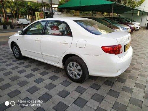 Toyota Corolla Altis 1.8 J 2009 MT for sale in Surat
