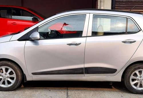 Hyundai i10 Asta 2016 AT for sale in Dehradun