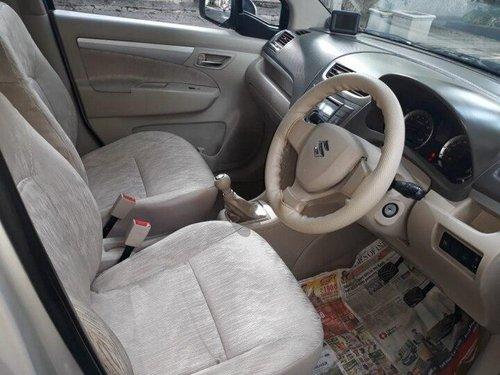 2014 Maruti Suzuki Ertiga VXI MT for sale in Bangalore