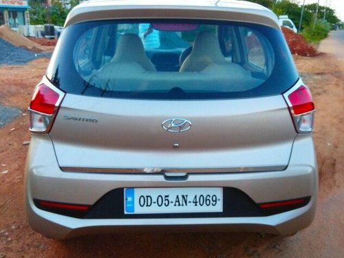 Used 2019 Hyundai Santro Magna MT for sale in Bhubaneswar