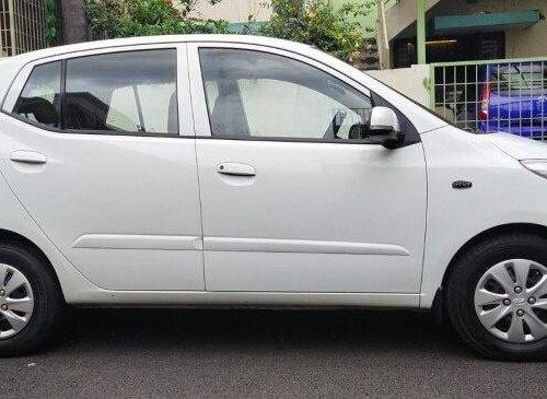 2011 Hyundai i10 Sportz 1.2 AT for sale in Bangalore