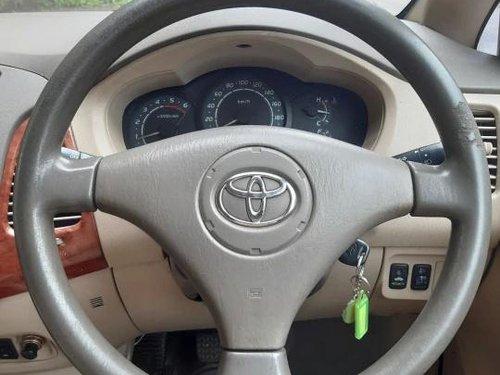 2007 Toyota Innova 2.5 G4 Diesel 8-seater MT in Mumbai
