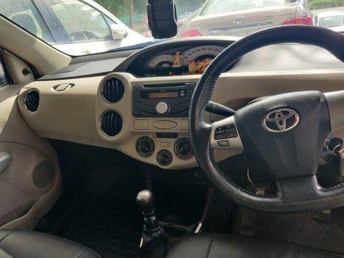 Used 2013 Toyota Platinum Etios 1.4 VD MT for sale in Gurgaon