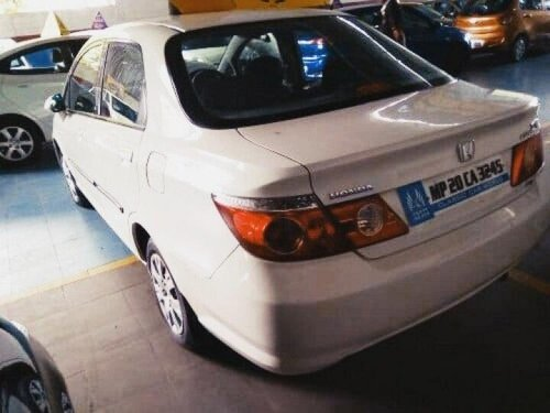 Honda City ZX EXi 2007 MT for sale in Indore