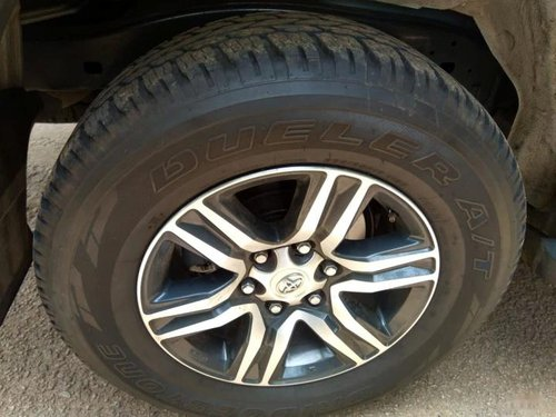 2019 Toyota Fortuner 2.8 2WD AT for sale in Bangalore