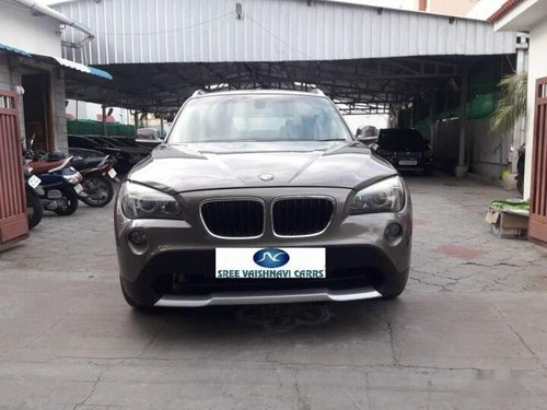 Used 2011 BMW X1 sDrive20d AT for sale in Coimbatore