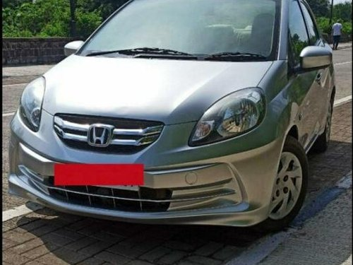 Honda Amaze S i-Dtech 2013 MT for sale in Pune