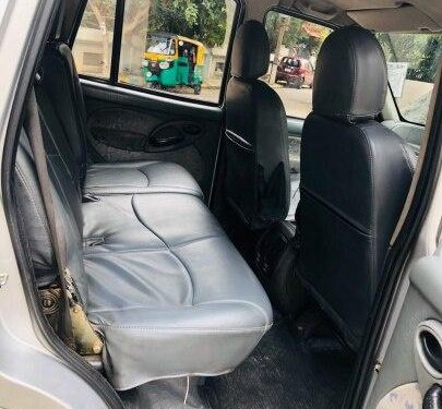 2005 Mahindra Scorpio 2.6 Turbo 7 Str MT in Bangalore-3