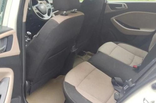 2016 Hyundai Elite i20 1.4 Asta Option MT in Hyderabad