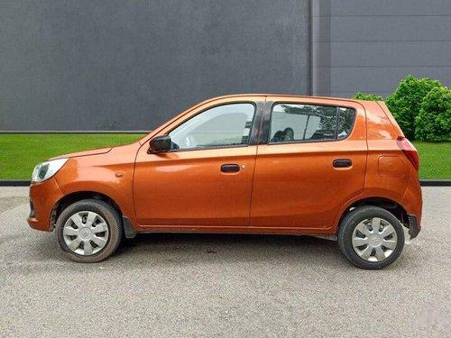 2014 Maruti Suzuki Alto K10 VXI AT for sale in New Delhi