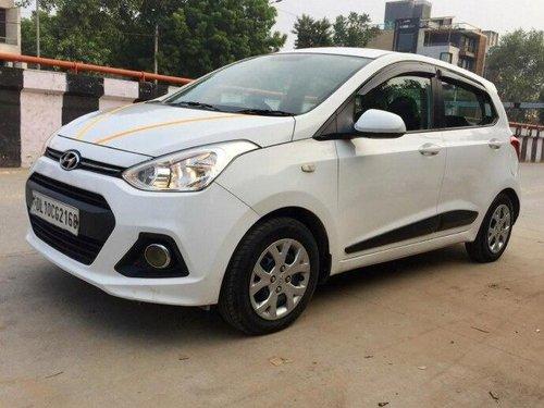 Used Hyundai Grand i10 Magna 2015 MT for sale in New Delhi
