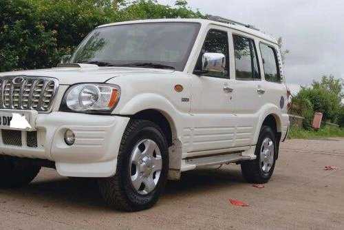 Used 2006 Mahindra Scorpio 2.6 CRDe MT for sale in Pune