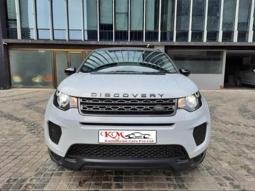 2019 Land Rover Discovery SE 3.0 TD6 AT in Ahmedabad