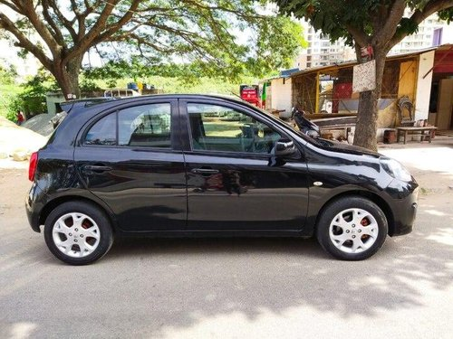 Used Renault Pulse RxZ 2012 MT for sale in Bangalore