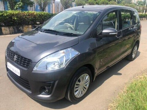 Maruti Suzuki Ertiga VXI CNG 2013 MT for sale in Mumbai