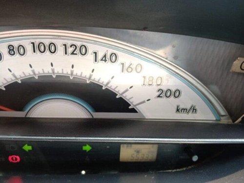 Used Toyota Platinum Etios 2011 MT for sale in New Delhi