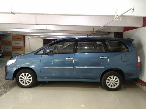 2012 Toyota Innova 2004-2011 MT for sale in Pune