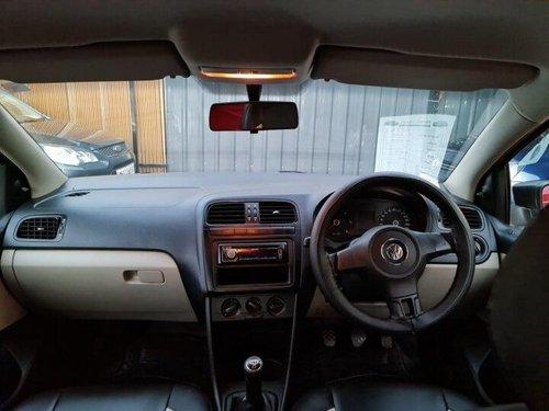2011 Volkswagen Polo Diesel Trendline 1.2L MT for sale in Pune