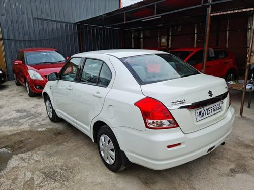 2009 Maruti Suzuki Swift Dzire MT for sale in Pune