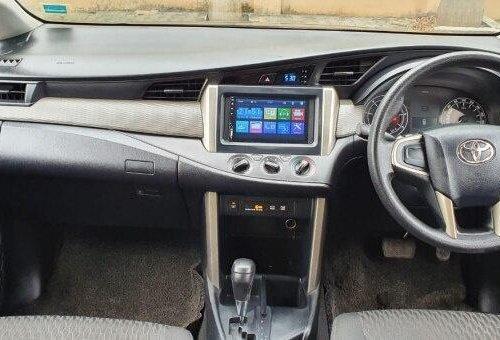 2018 Toyota Innova Crysta 2.8 GX AT 8S BSIV in Mumbai