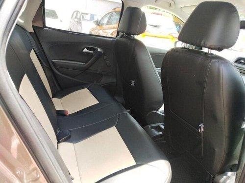 2017 Volkswagen Ameo 1.0 MPI Trendline MT for sale in Chennai