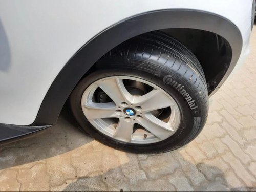 Used 2010 BMW X5 xDrive 30d AT for sale in Ahmedabad