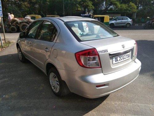 Maruti Suzuki SX4 2007 MT for sale in New Delhi