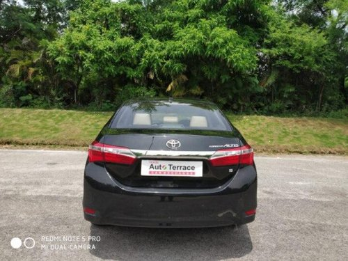 Toyota Corolla Altis G 2015 AT for sale in Hyderabad