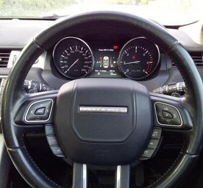 2015 Land Rover Range Rover Evoque AT in New Delhi