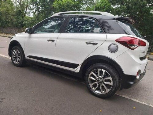 Hyundai i20 Active 1.2 SX 2018 MT for sale in Mumbai